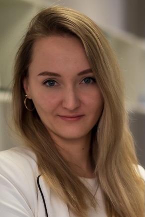 Marta Swirog