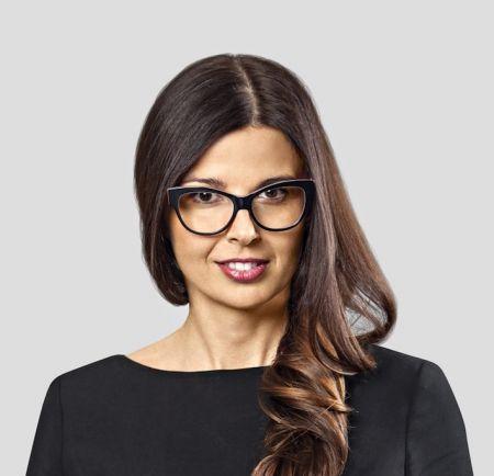 Worldwide success of Dr. Agnieszka Gajewicz